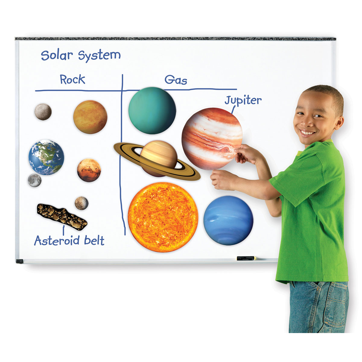 Buy Giant Magnetic Solar System