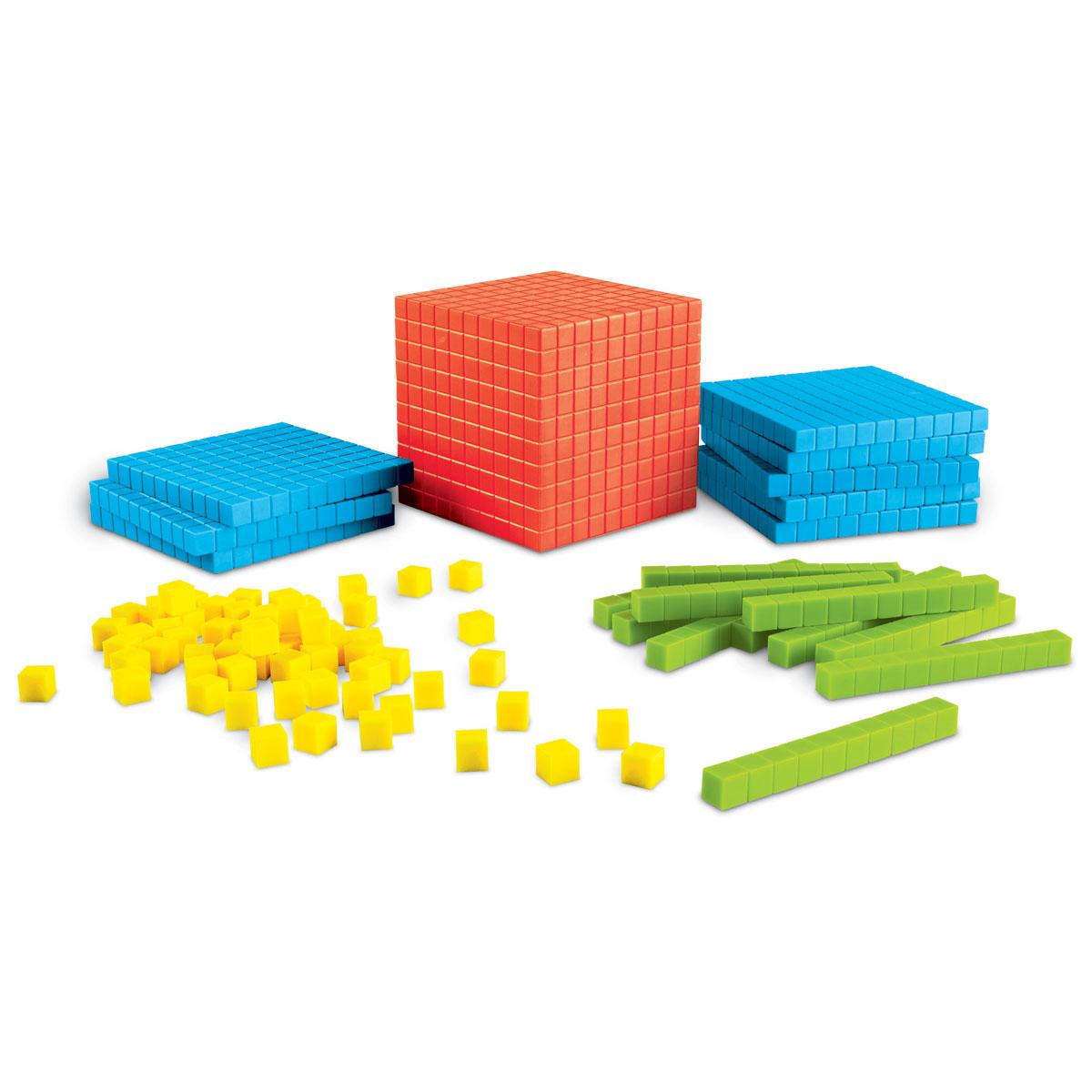 Buy Brights Base 10 Starter Set 141 Pieces