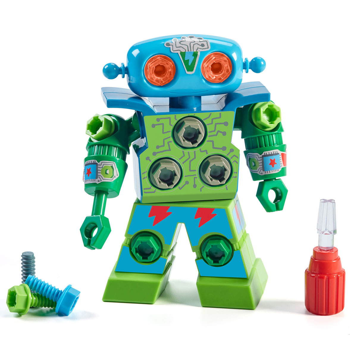 Design Amp Drill Robot