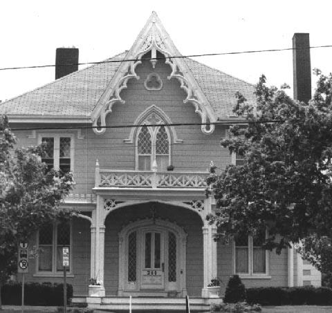 Gothic Revival 1830 1860