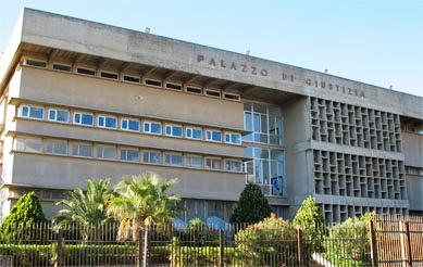 Tribunale di Caltagirone