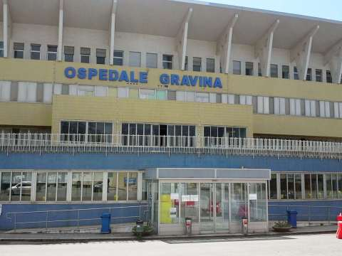 ospedale Caltagirone