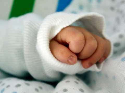 morte neonata