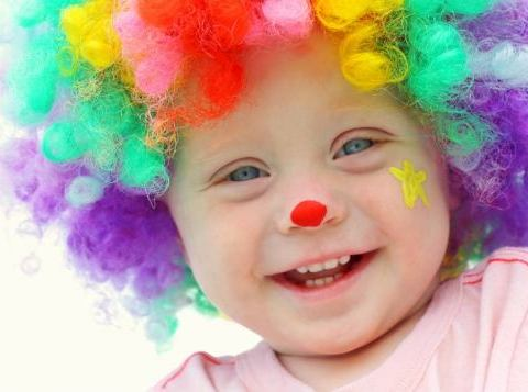 Asp Catania, Carnevale in Pediatria all'ospedale Gravina di Caltagirone