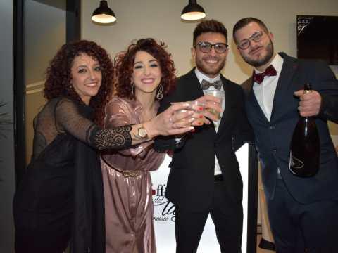 Caltagirone, inaugurazione Officina del Taglio (17)