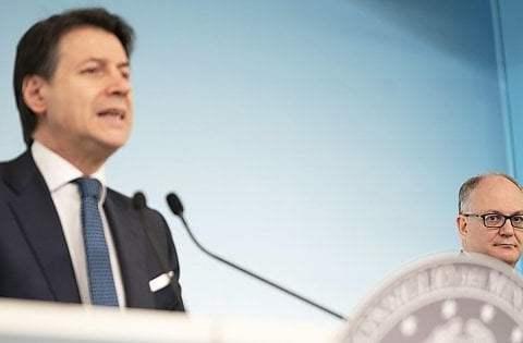 Approvato Decreto Cura Italia