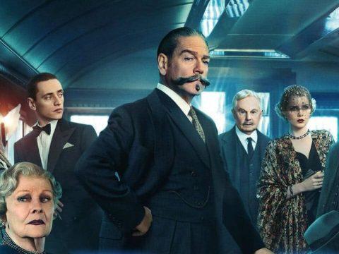 Un film al giorno, Assassinio sull'Orient Express