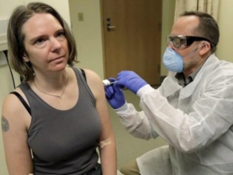 Vaccino contro il Coronavirus, Jennifer Haller è la mamma coraggio, la prima volontaria