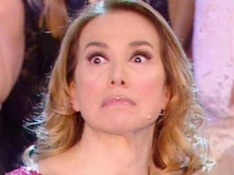 Barbara D'Urso denunciata