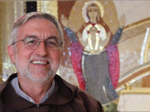 Caltagirone, vescovo Calogero Peri
