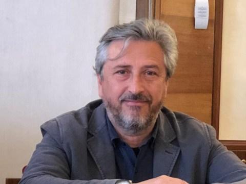 Caltanissetta, sindaco Roberto Gambino