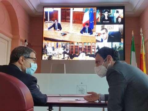 Fase 2 in Sicilia, comitato tecnico scientifico