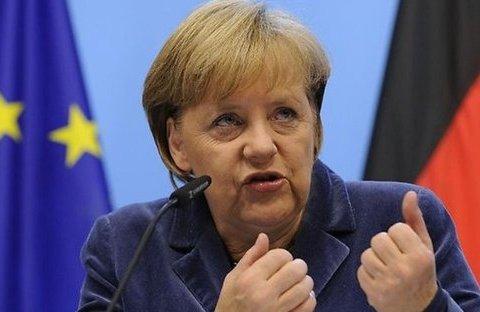 Germania uscirà dall'Ue