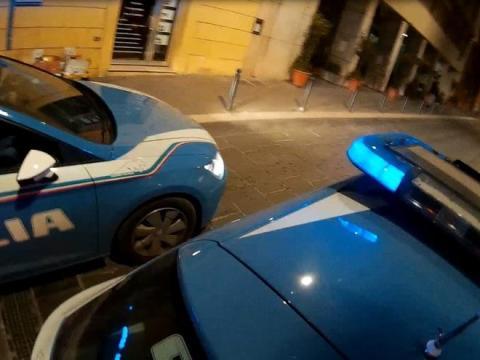 polizia Caltanissetta