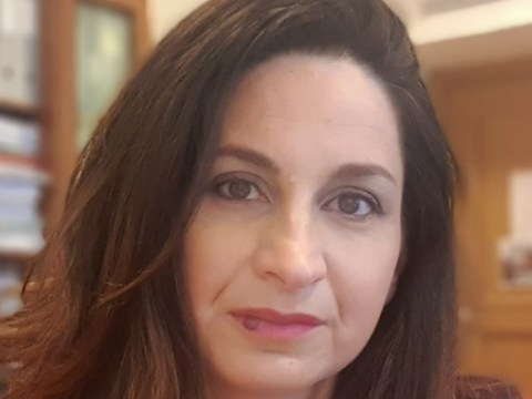 senatrice movimento 5 stelle Grazia D'Angelo