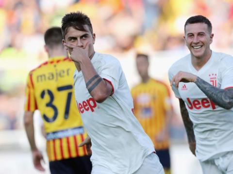 Juventus - Lecce in diretta TV e streaming