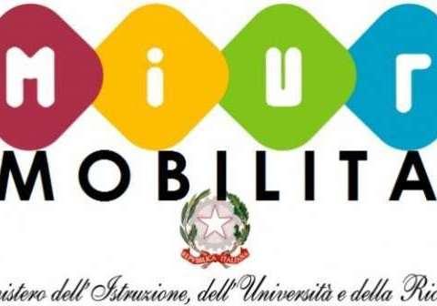 Mobilità docenti 2020