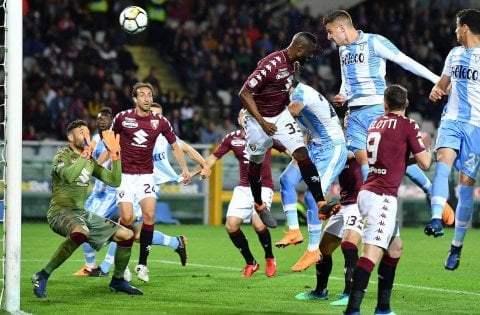 Torino Lazio Diretta TV e Streaming