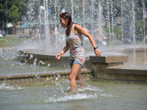 METEO SICILIA - Martedì caldo afoso, continuano ad aumentare le temperature