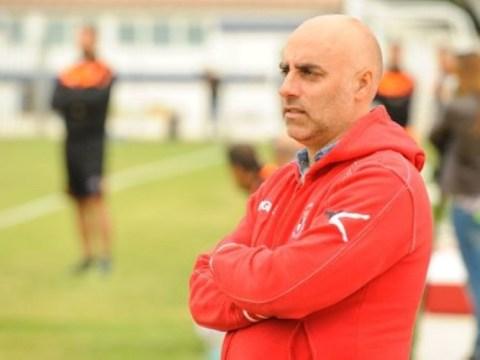 Arrestato ex allenatore Modica Calcio Felice Melchionna
