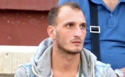 Morto il giovane calciatore Peppe Rizza, cordoglio del Caltagirone Calcio
