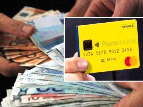 pagamento reddito di cittadinanza
