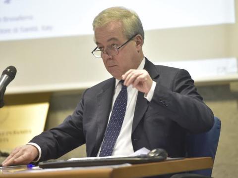 Franco Locatelli (Comitato tecnico scientifico), Chiudere le altre attività, siamo pronti. Le parole del presidente del Consiglio Superiore di Sanità