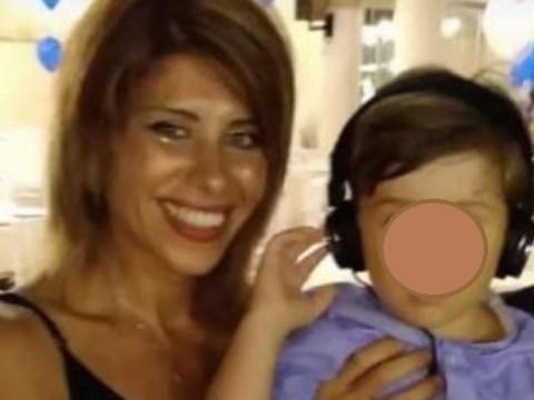 Mamma e figlioletto spariti nel nulla dopo incidente, dove sei Viviana