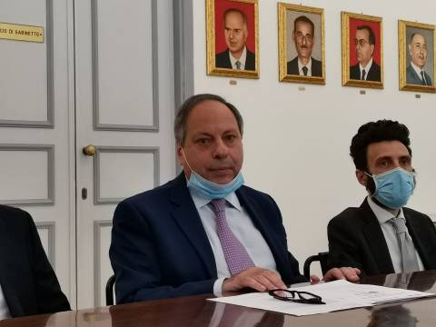 Giornata Nazionale della Bioeconomia a Caltagirone, conferenza stampa di presentazione