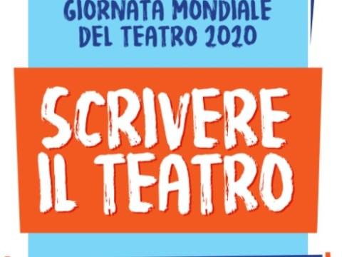 Giornata Mondiale del Teatro 2020 a Caltagirone, premiazione Liceo Linguistico