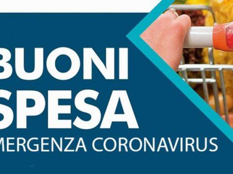 Bonus spesa 500 euro