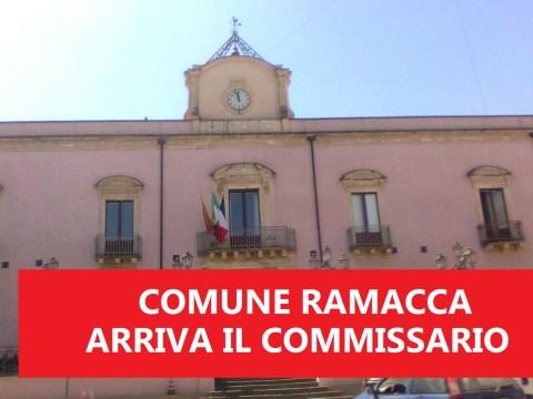 Ramacca arriva commissario straordinario