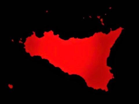 ZONA ROSSA e lockdown in Sicilia: arriva annuncio atteso e temuto