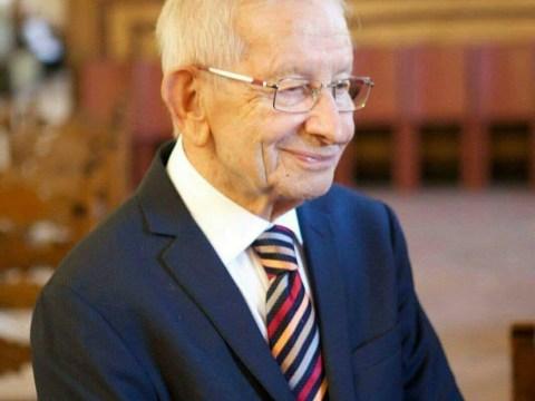 Antonio Grasso, giornalista di Caltagirone