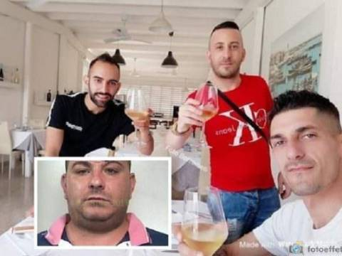 """Vittoria, cuginetti uccisi da Suv: tre a processo per omissione, ecco chi sono questi """"bravi ragazzi"""" in auto con Rosario Greco."""