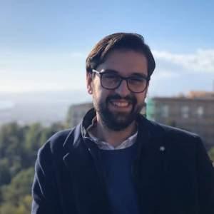 il consigliere più votato Marco Failla