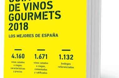 Los Mejores Vinos de España según la Guía Gourmets