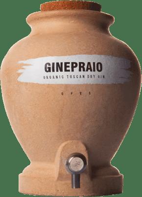 ginepraio anforetta