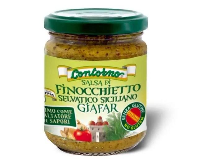 0001599 salsa di finocchietto siciliano giafar 0