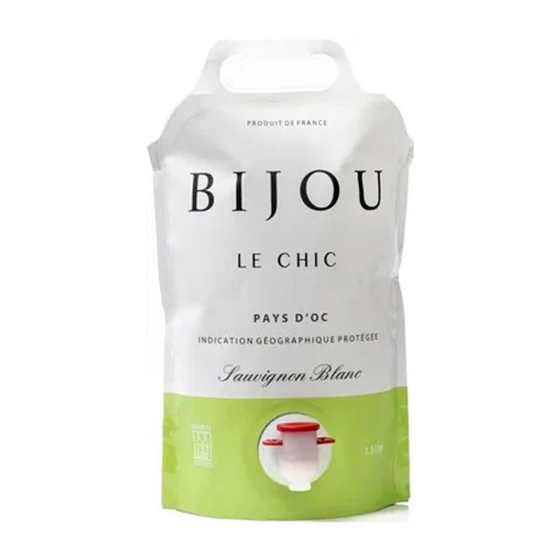 Bijou Bagnum Sauvignon Blanc 1,5L
