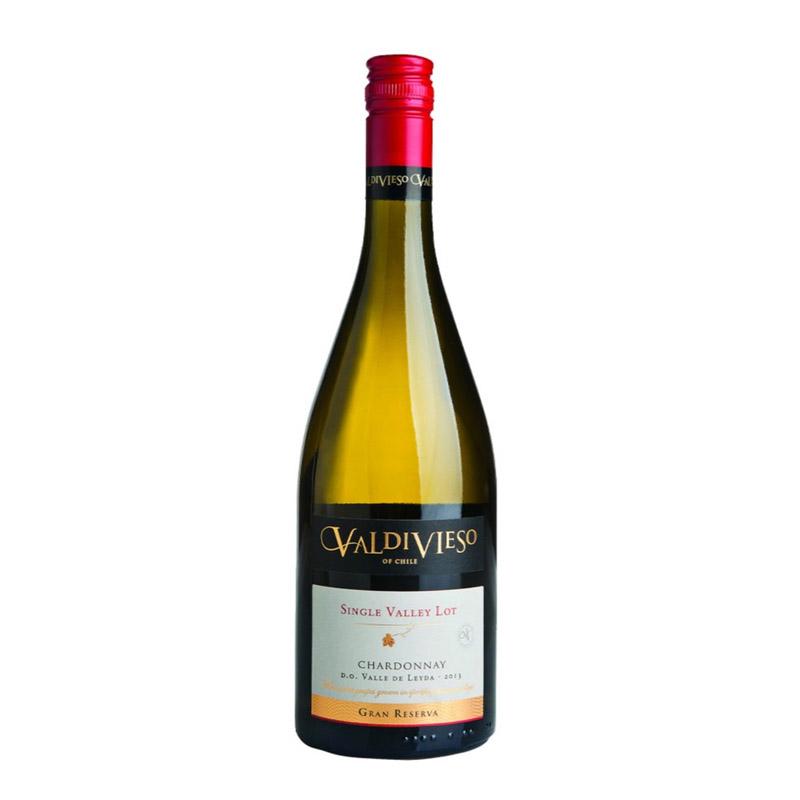 Valdivieso Gran Reserva Chardonnay