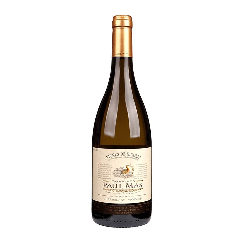 Paul Mas Vignes de Nicole Chardonnay – Viognier