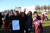 vrouwen demo den haag 010