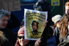 vrouwen demo den haag 050
