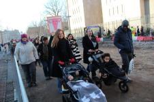 vrouwen demo den haag 055