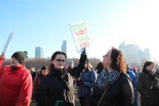 vrouwen demo den haag 064