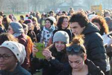vrouwen demo den haag 089