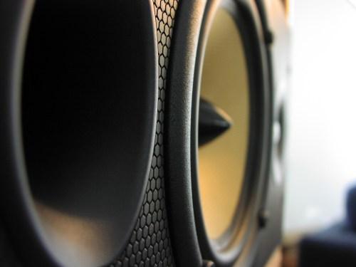 digital audio evidence