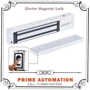 Access Control Electro Magnetic (EM) Lock