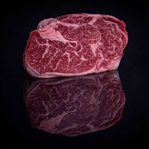 Rib Eye vom Black Angus 400g (4,29€/100g)